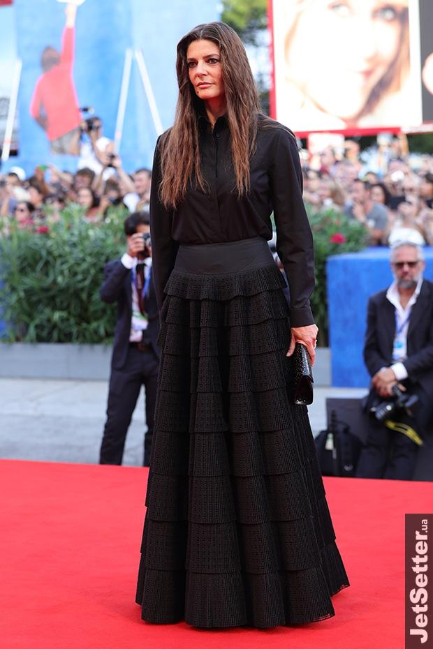 Закриття Венеціанського кінофестивалю-2016: зірки на червоній доріжці (3)