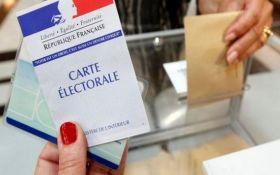 У французький парламент обрано рекордне число жінок