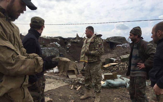 На Донбасі вже говорять: скільки Путін буде пити нашу кров? - Капелан з АТО
