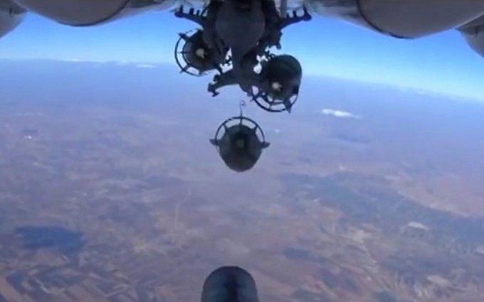 Військових Путіна звинуватили у вбивстві десятків людей
