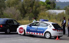 Поліція Каталонії ліквідувала виконавця теракту в Барселоні
