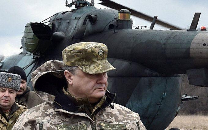 Кого РФ атакує завтра: Порошенко виступив з важливою заявою