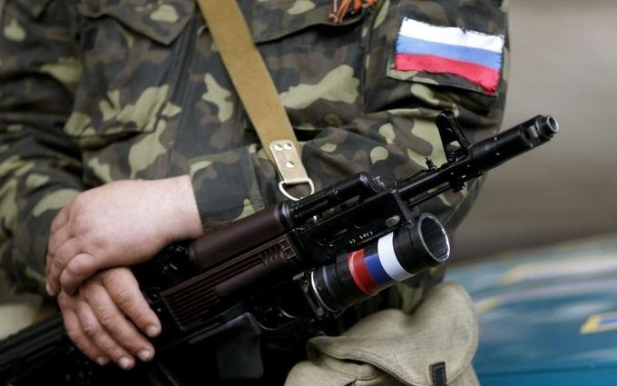 Бойовики ДНР відхрестилися від захоплених в полон росіян