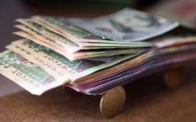 Підвищення середніх зарплат і пенсій у 2018 році: названі цифри