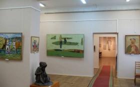 Из музея на оккупированном Донбассе украли картины знаменитых художников