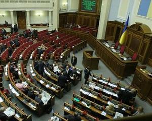 КСУ рассмотрит законопроект о выборах в парламент