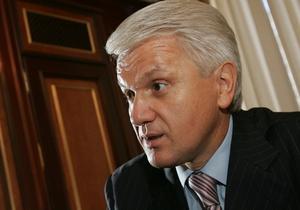 Литвин заявил, что перенести выборы Рады на 2015 год невозможно