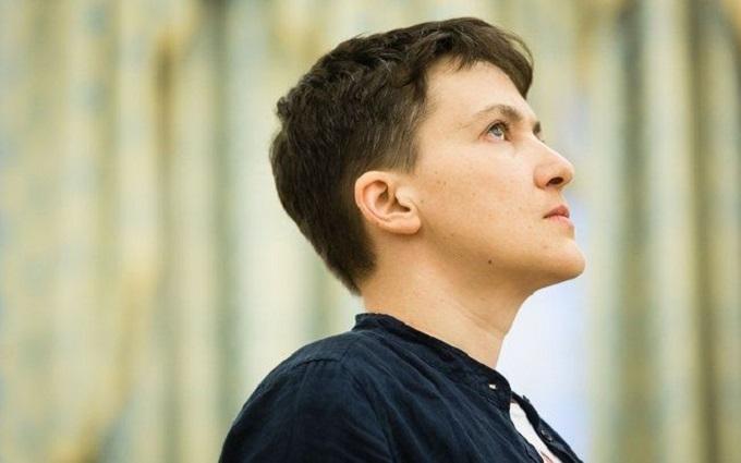 Скандальна заява Савченко про ДНР-ЛНР підірвала соцмережі