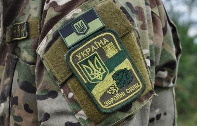У військовій частині за межами АТО загинув солдат: з'явилися подробиці
