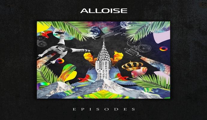 ALLOISE презентует новый альбом 8 марта (видео)