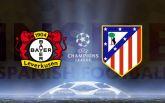 Где смотреть онлайн Байер - Атлетико: расписание трансляций матча 21 февраля