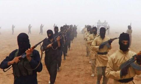У Сирії та Іраку воюють близько 30 тис. бойовиків ІД, - Пентагон (1)