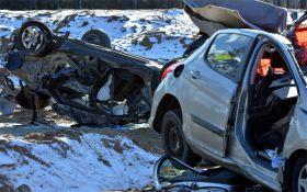 В жуткой аварии в Польше погибла украинская журналистка: появились фото и подробности
