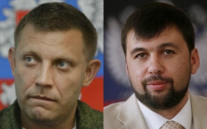 Ватажки ДНР зробили чергове зізнання про Росію