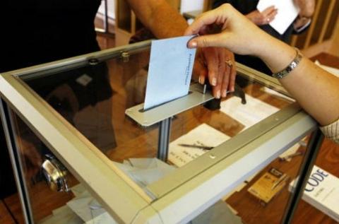 Депутаты отказалась ввести открытые списки на парламентских выборах