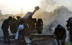 Нічний бій на Донбасі: в мережі показали відео потужного зіткнення ЗСУ і бойовиків