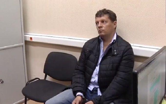 Арешт українського журналіста в Москві: відбулася важлива зустріч