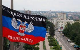 Фальшивий McDonald's бойовиків ДНР посилає критиків матом: опубліковано листування