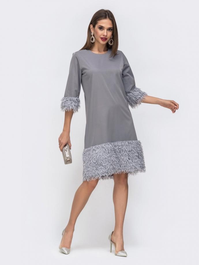 Новогодний шик: выбираем платье для корпоратива (4)