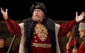 Оперный певец Анатолий Кочерга даст концерт в Киеве