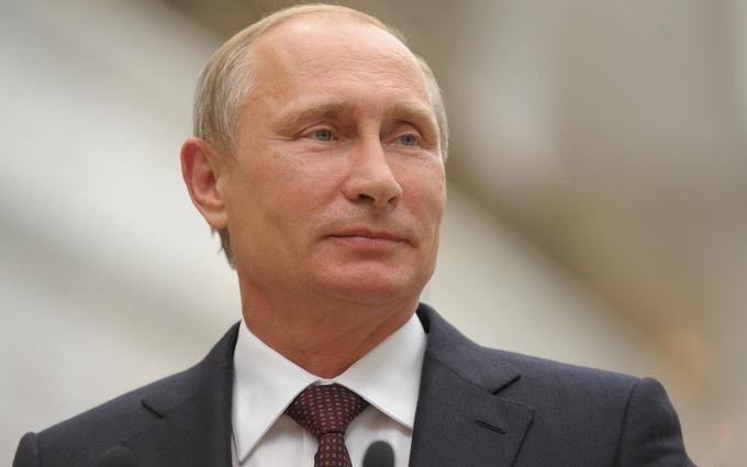 Путина хотят внести в список персон нон грата в Европе