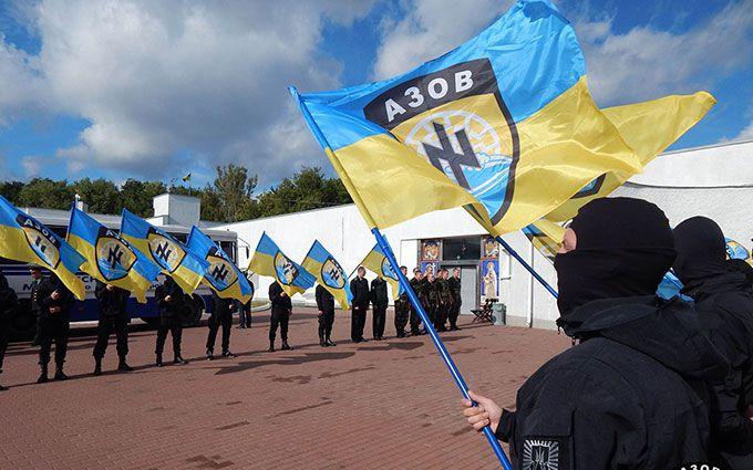 """Вокруг полка """"Азов"""" и Мариуполя разгорелся громкий скандал"""