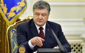 Порошенко назвал главную стратегическую цель Украины