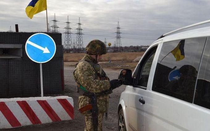 КПВВ вСтанице Луганской переходит нановый график работы