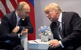 Путин готовит подлую провокацию против Трампа: журналист раскрыл план Кремля