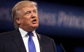Трамп объяснил, почему его лицо выглядит оранжевым