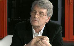 Ющенко рассказал про 24 войны Украины с Россией: опубликовано видео