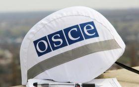 При взрыве автомобиля ОБСЕ на Донбассе погиб гражданин США