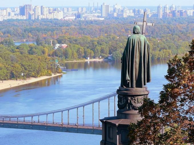 День крещения Киевской Руси в Украине 2018: когда праздник и как его отмечают (2)