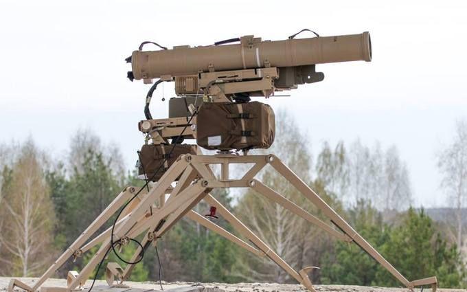 В Україні випробували нову потужну зброю вітчизняного виробництва: видовищні відео і фото