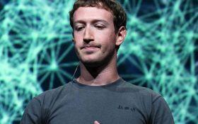 Скандал с утечкой данных Facebook: Цукерберг сделал громкое признание