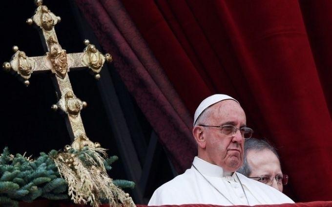 Папа Римський збирає визначних науковців на розмову про створення Всесвіту