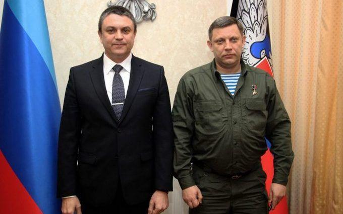 «ДНР» і «ЛНР» створили свій митний союз