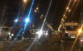 Пьяное ДТП с нападением на копа в Киеве: появились видео