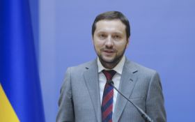 Міністр інформполітики Стець подав у відставку за станом здоров'я