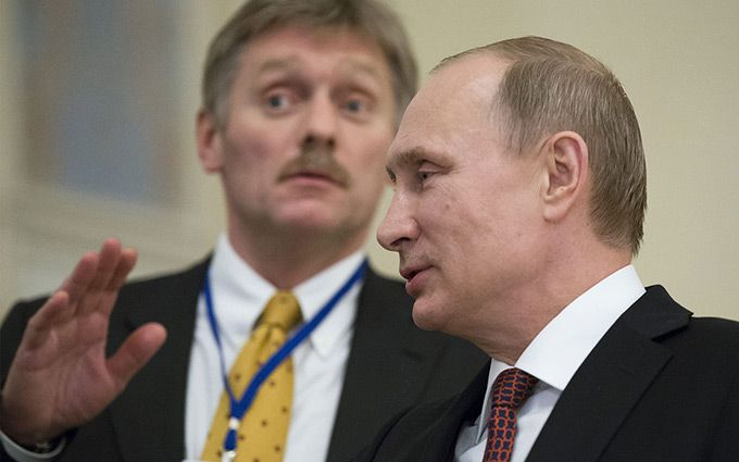 У Путіна нахабно прокоментували переговори з Нуланд в Москві