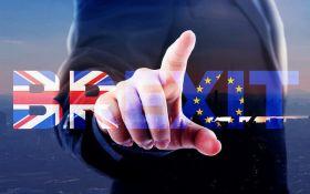 Проблемный Brexit: в Евросоюзе приняли важные решения