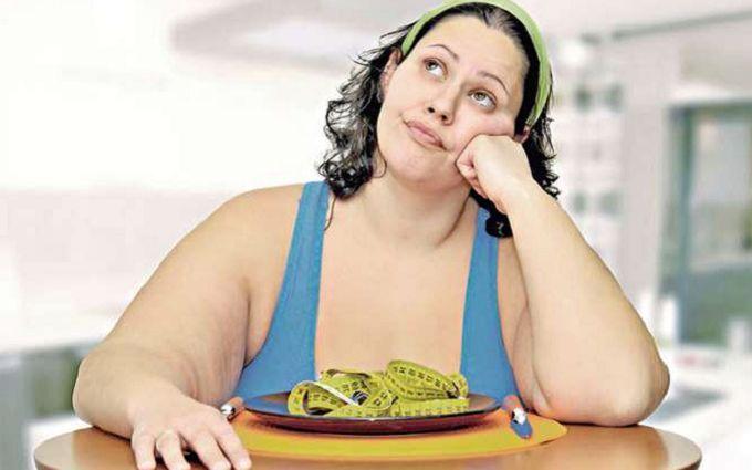Как уберечься от ожирения и диабета - самый простой способ