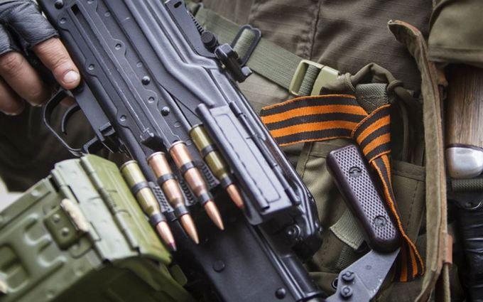 Столкновение под Водяным: появились новые данные по потерям боевиков ДНР