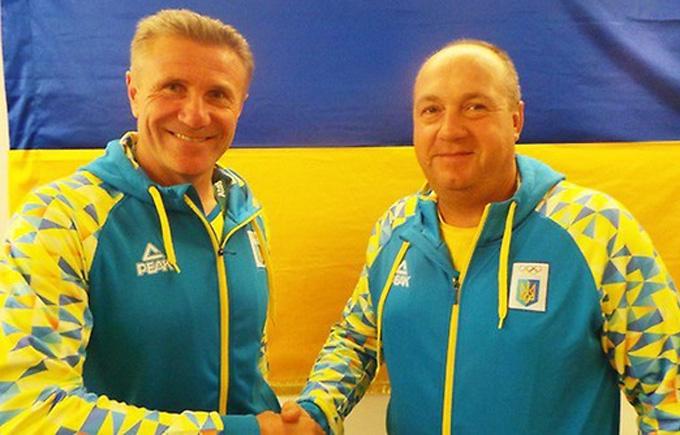 Названий прапороносець України на відкритті Олімпіади-2016