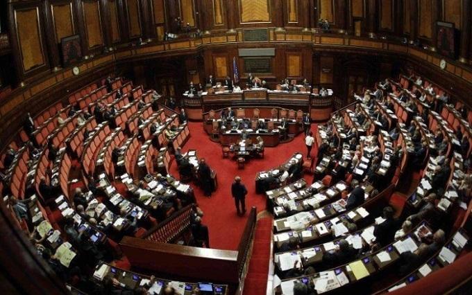 В Італії спроба пожаліти Росію завершилася черговою перемогою України