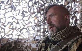 """""""Міф"""": вийшов трейлер фільму про загиблого від кулі снайпера в АТО оперного співака"""