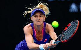Украинская теннисистка разгромила француженку в Мексике