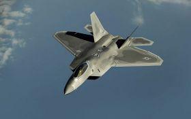 Япония переносит полигон авиации США: куда и почему