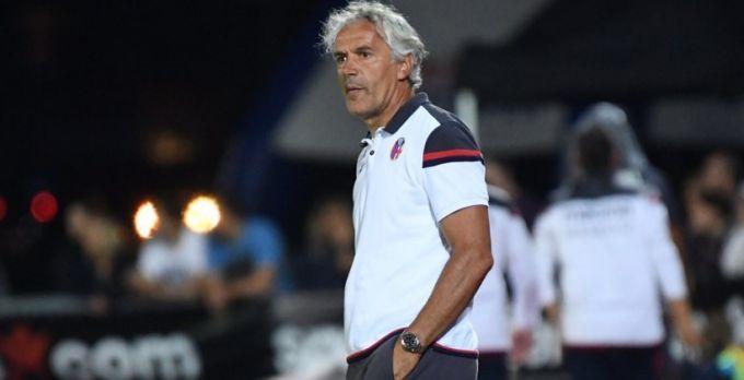 Две команды Серии А вылетели из Кубка Италии