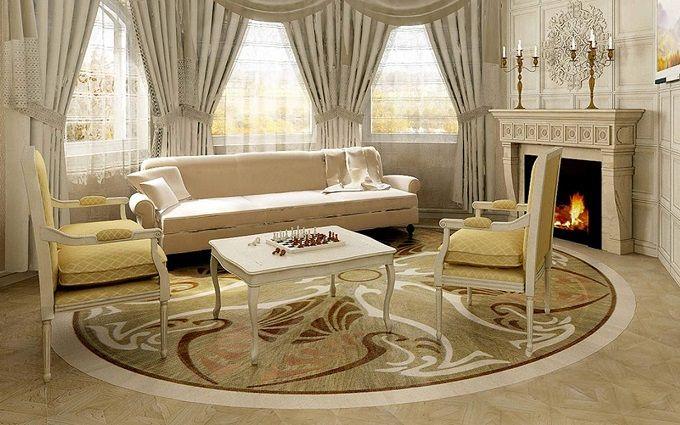 Востребованы ли ковры в наше время и какими они бывают